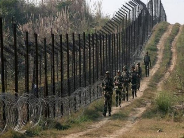 Pak army resorts to firing along LoC in two sectors in Poonch