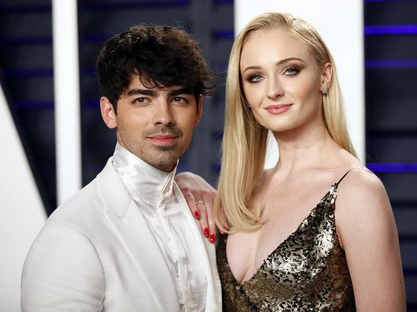 Priyanka Chopra wishes Sophie Turner, Joe Jonas on first wedding anniversary
