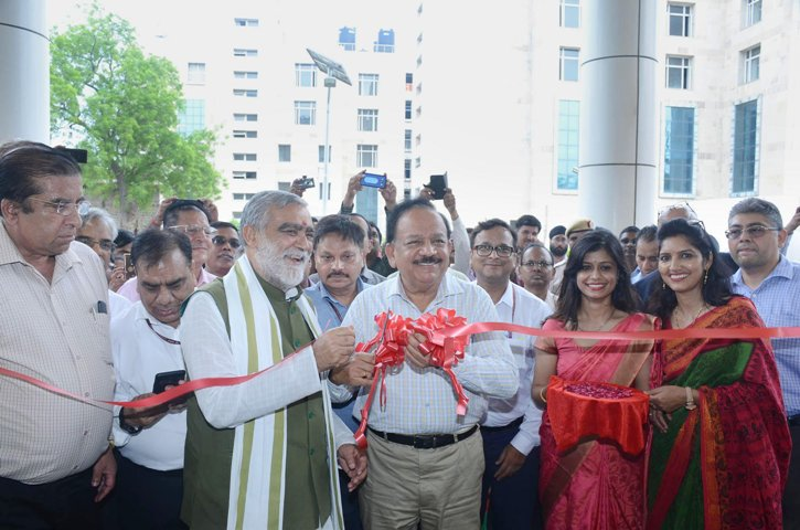 NCDC poised to play pivotal role in elimination of diseases:  Dr. Harsh Vardhan