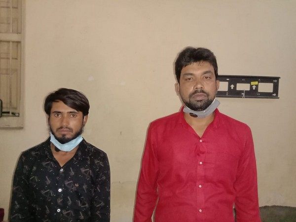 Hyderabad: Rohingya refugee held for posing as Indian