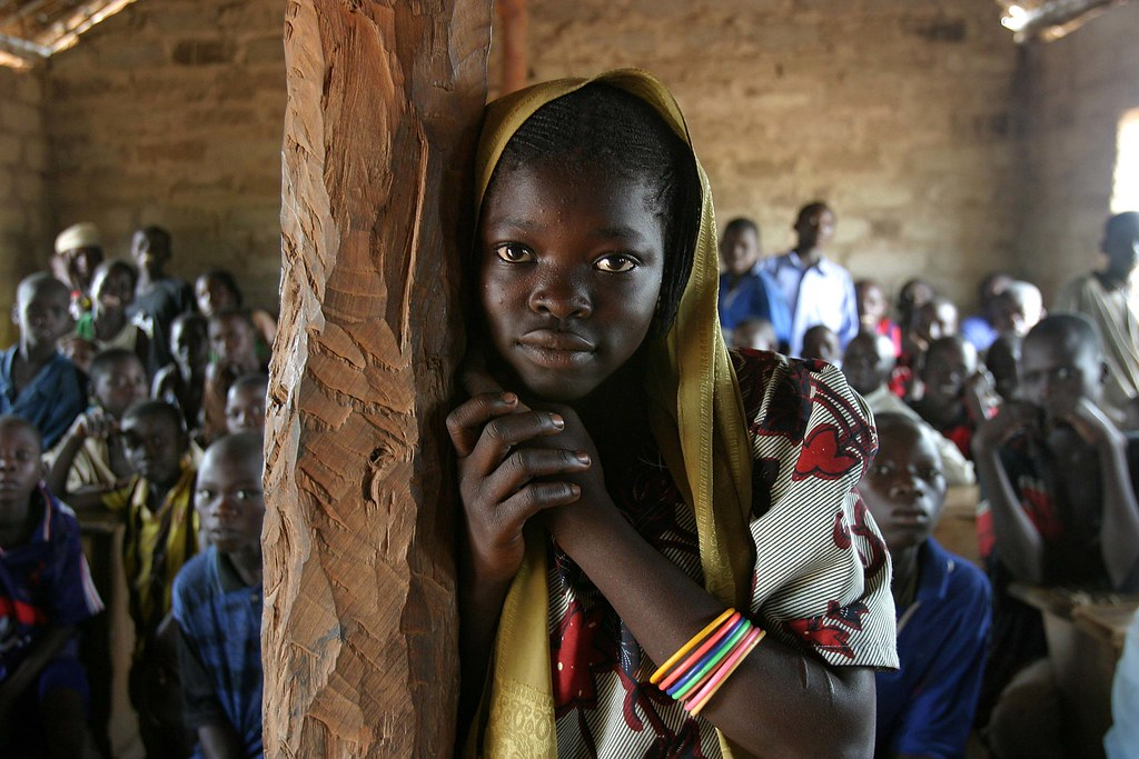 Nigeria: World Bank approves USD 500 million credit for girl empowerment