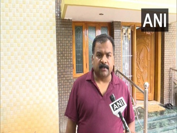 Pegasus row: Congress MP Manickam Tagore slams Centre for not allowing Opposition to speak in Parliament