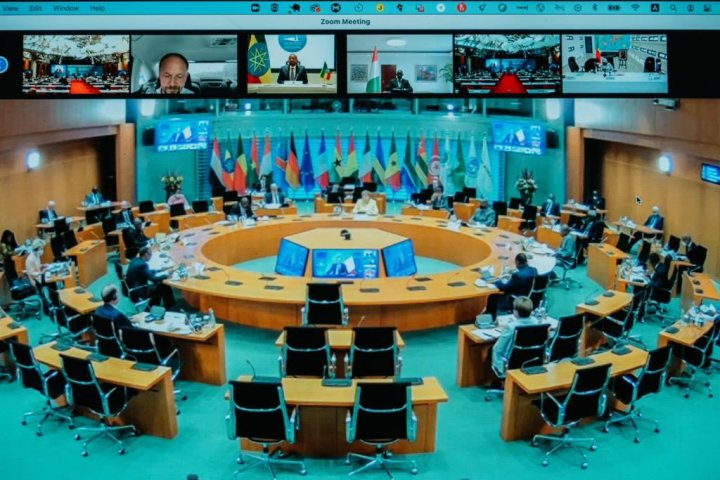 Cabinet welcomes outcomes of G20 Compact with Africa meeting