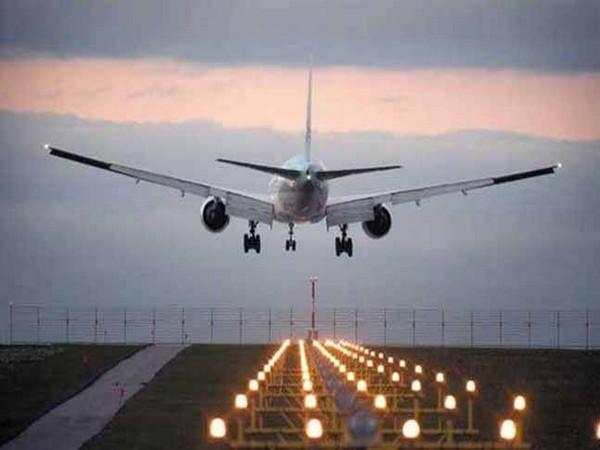 La Palma's airport reopens but no flights as volcano still erupting
