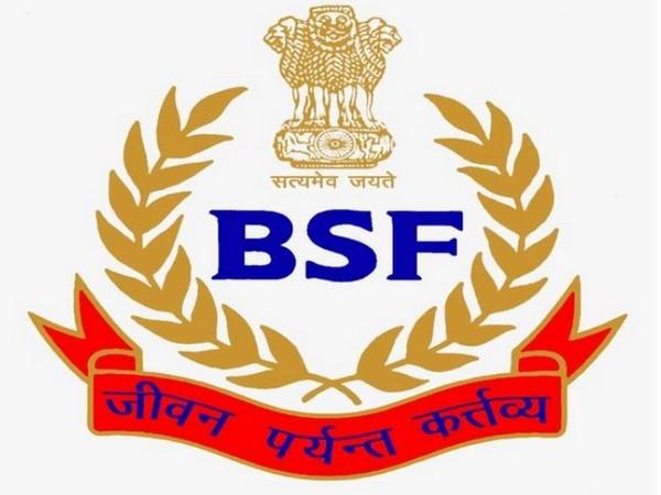 BSF rescues 2 white peacocks along India-Bangladesh border