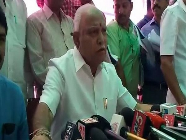 If willing, MLAs who resigned can contest on BJP ticket: Yediyurappa