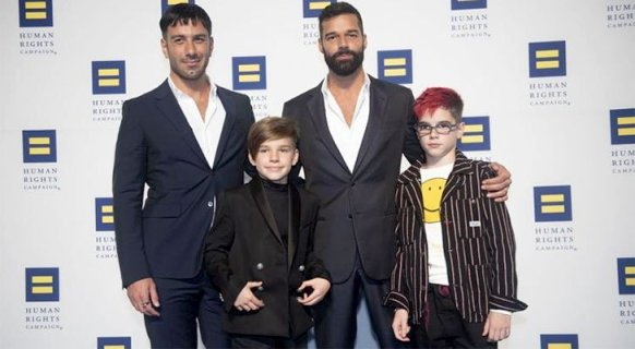Ricky Martin releases new EP 'Pausa'