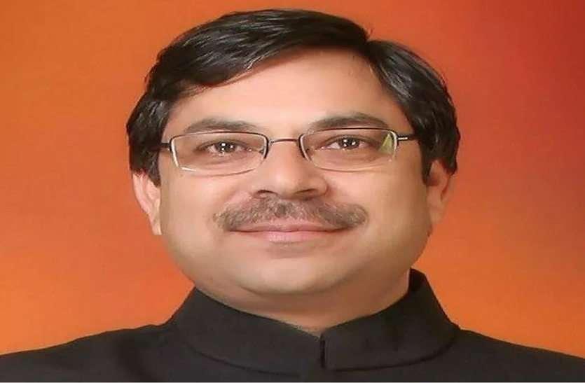 Morale of police force down as Rajasthan Cong govt working under MLAs' pressure: BJP