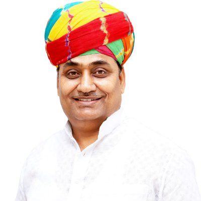 RSS leader Nimbaram will be 'treated' by Rajasthan government: PCC chief Dotasra