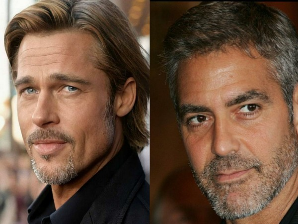 Apple bags rights of Brad Pitt, George Clooney's new thriller