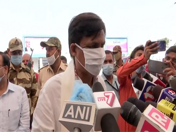 NDA will form govt in Bihar with two-third majority: Nityanand Rai