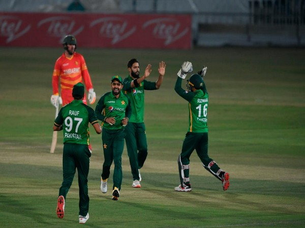 Shaheen, Wahab shine in Pakistan's 26-run win over Zimbabwe in 1st ODI