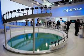 We are in Indian market for long run: Oppo