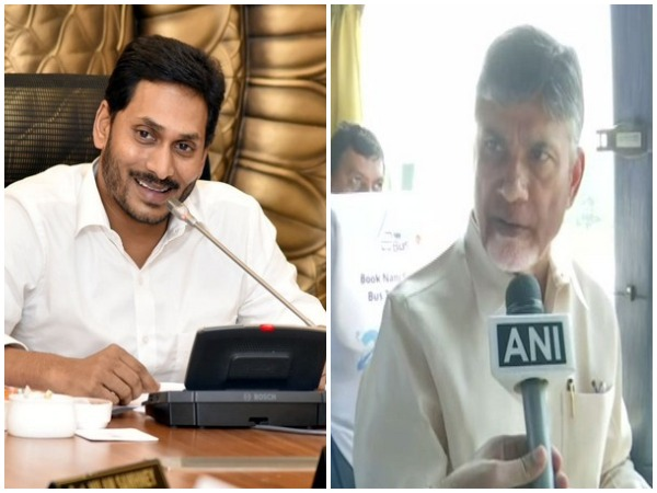 Andhra Pradesh: YSRCP govt lists achievements on completing six months in office, TDP slams CM