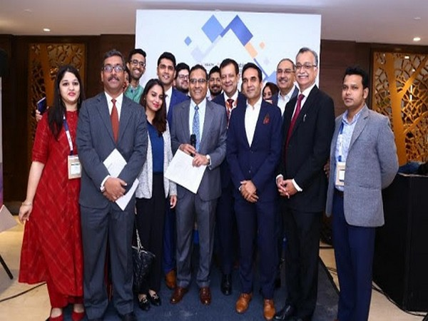 NHA-NATHEALTH Startup Carnival showcases amazing innovations