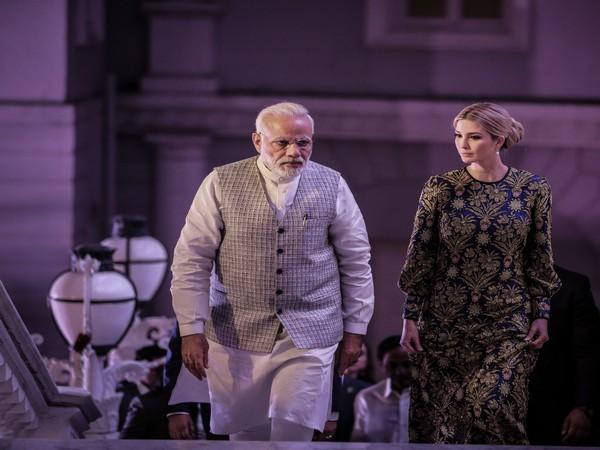 India, US friendship important amid Covid-19 pandemic, says Ivanka Trump