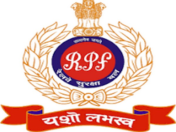 RPF rescues six minor girls at Jharkhand's Ranchi railway station