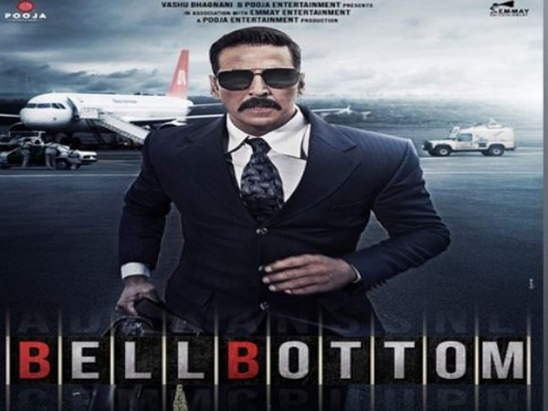 'Bell Bottom' casting director says rape accused had nothing to do with film