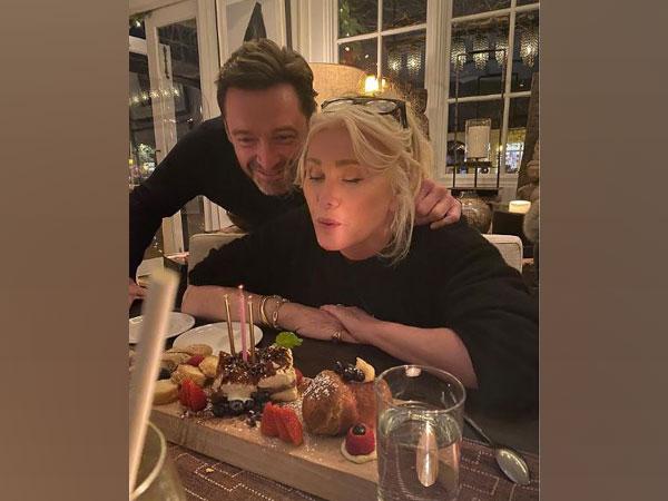 'Happy birthday to my incredible wife', Hugh Jackman pens heartwarming wish on wife's birthday
