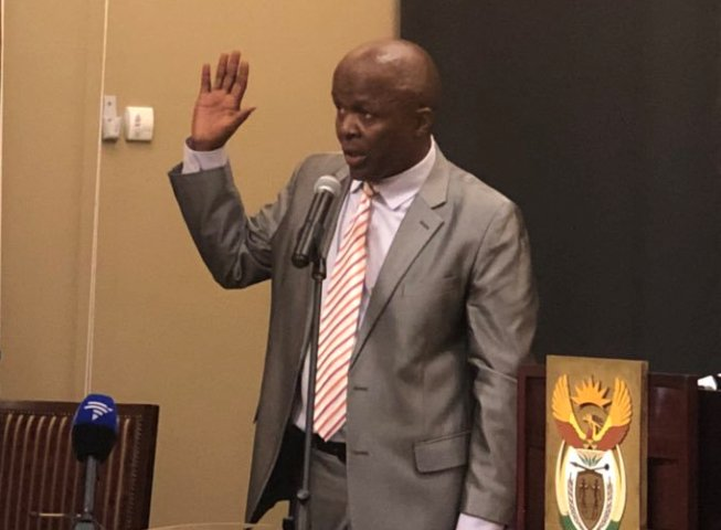 Presidency sends condolences after death of Mondli Gungubele's son