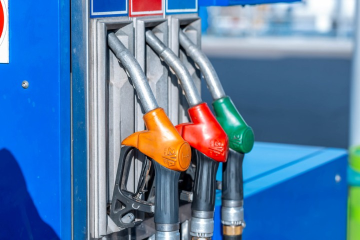 Portuguese petrol stations run dry ahead of strike