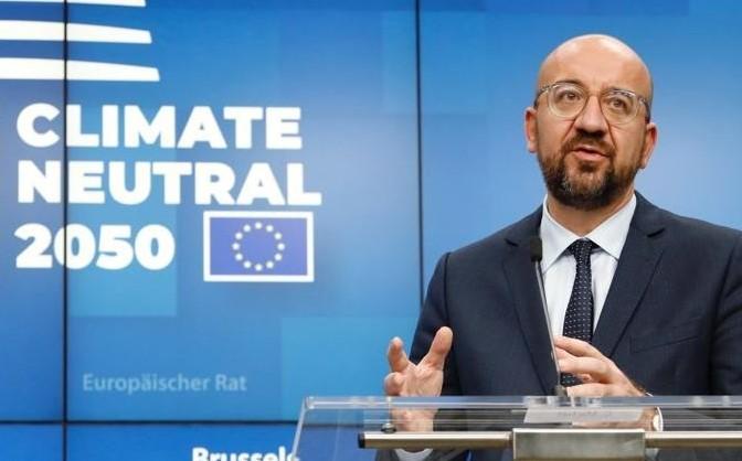 EU still negotiating with UK - top official