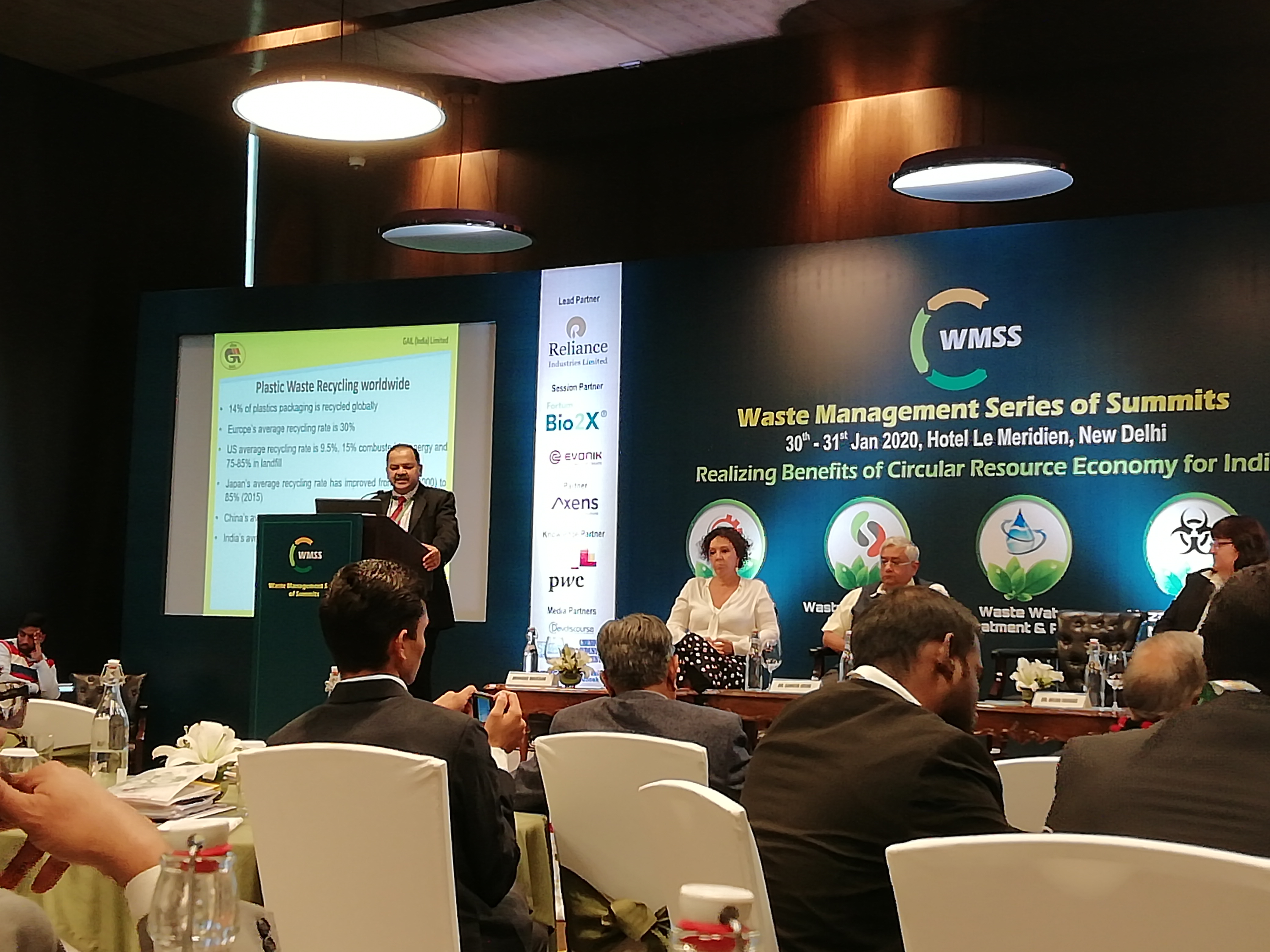 WMSS 2020: Manish Khandelwal talks about importance of plastic waste management