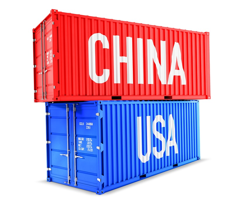 UPDATE 1-Chinese importers to apply for tariff waivers on U.S. goods
