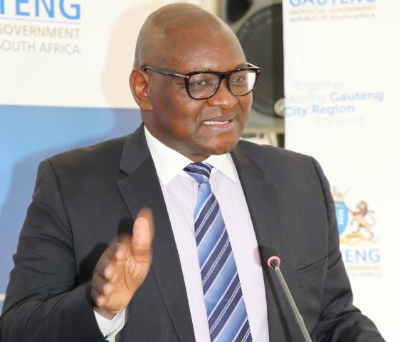 Funerals, protests continue to be breeding ground for spread of COVID: Gauteng Premier