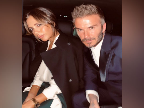 David Victoria Beckham Want To Build Underground Escape Tunnel At Home Entertainment