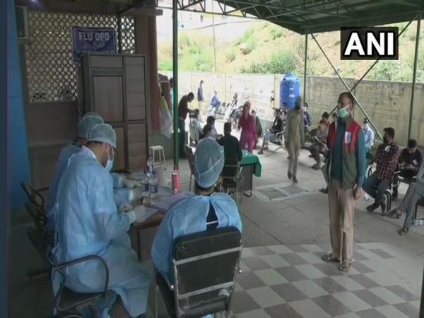 5.22 lakh people enrolled under Jammu and Kashmir Health Scheme: Official