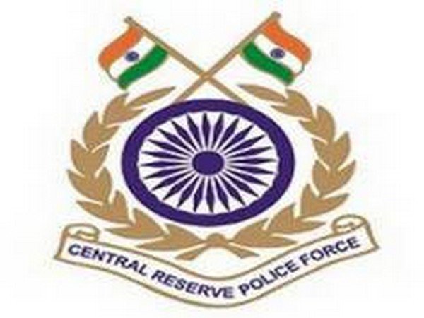 Senior CRPF officer attached with MHA COVID control room tests coronavirus positive