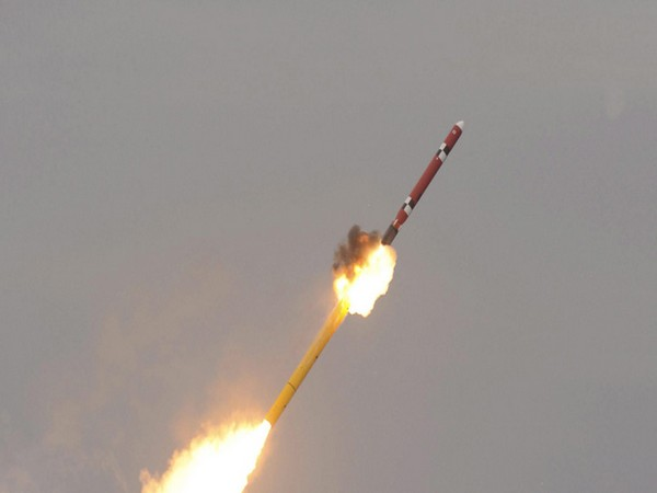 Russia conducts ship-based hypersonic missile test -Ifax cites defence ministry