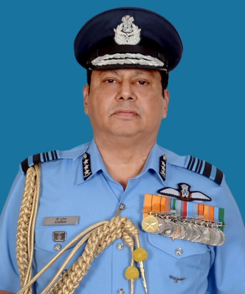 Air Marshal B Suresh superannuated after illustrious career spanning 40 years