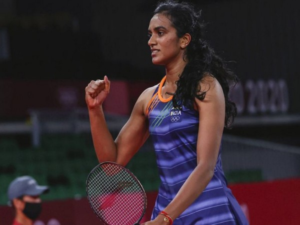 Tokyo Olympics: It just wasn't my day, says Sindhu after defeat in semi-finals