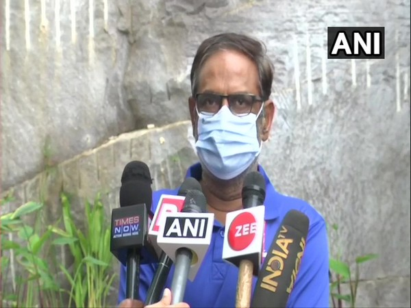 Bingjiao not an easy player, Sindhu has to concentrate and play well, says father PV Ramana