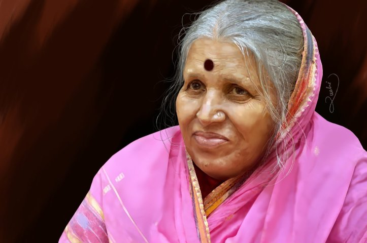 Sindhutai Sapkal approaches police over`misuse' of her name