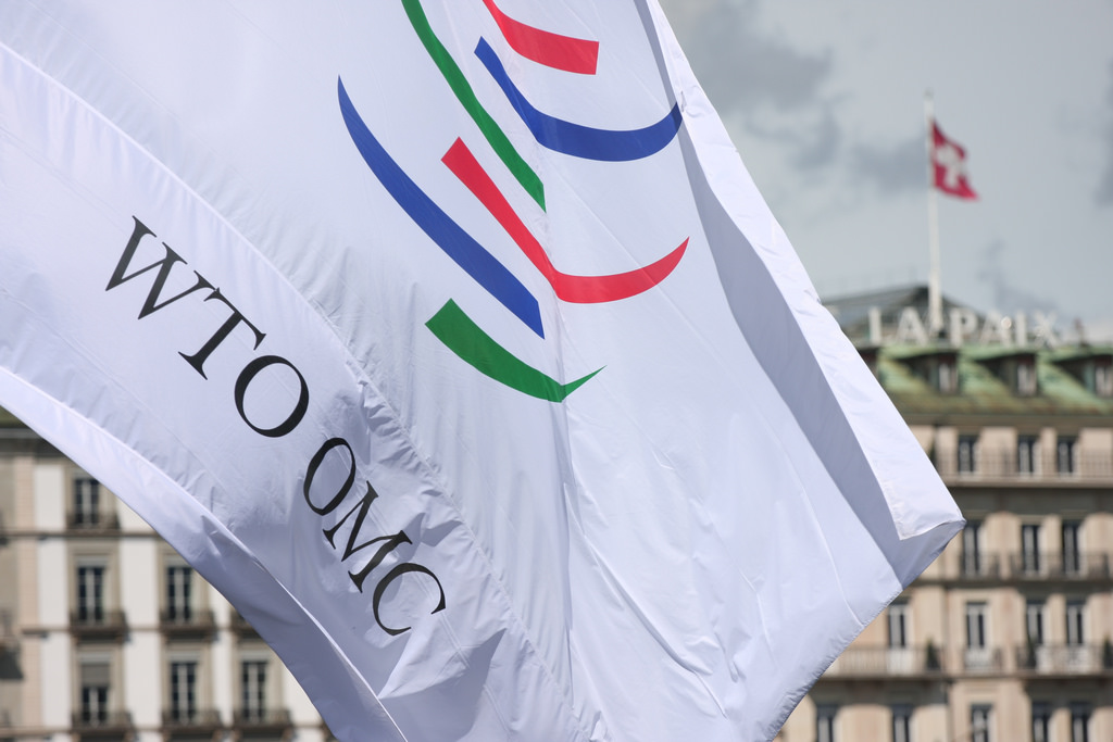16 developing countries to participate in WTO Ministerial Meeting