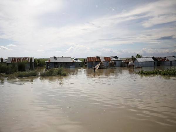 Telangana rains: Relief ration kits to be distributed at doostep of flood-hit families