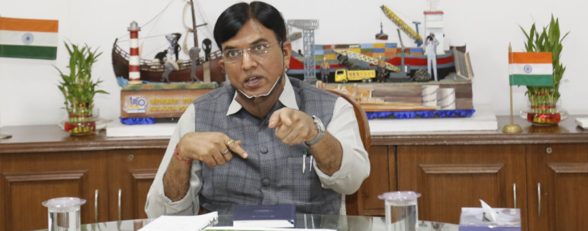 80 crore Covid vaccine doses administered in country: Health Minister