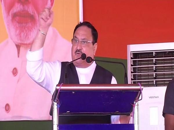 JP Nadda takes swipe at Tejashwi Yadav's 10 lakh govt jobs promise
