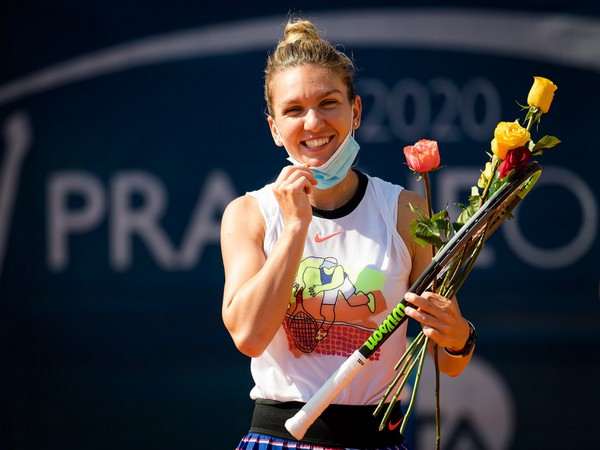 Sports News Roundup: Halep pulls out of Qatar Open; Czech free-diver breaks ice-swim world record