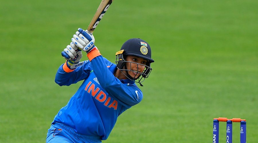 Indian team has improved massively since T20 WC defeat to Australia, says Mandhana