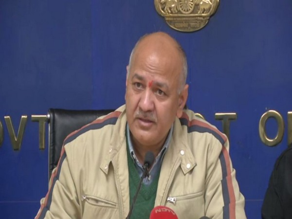 Sisodia's OSD arrested after information by middleman