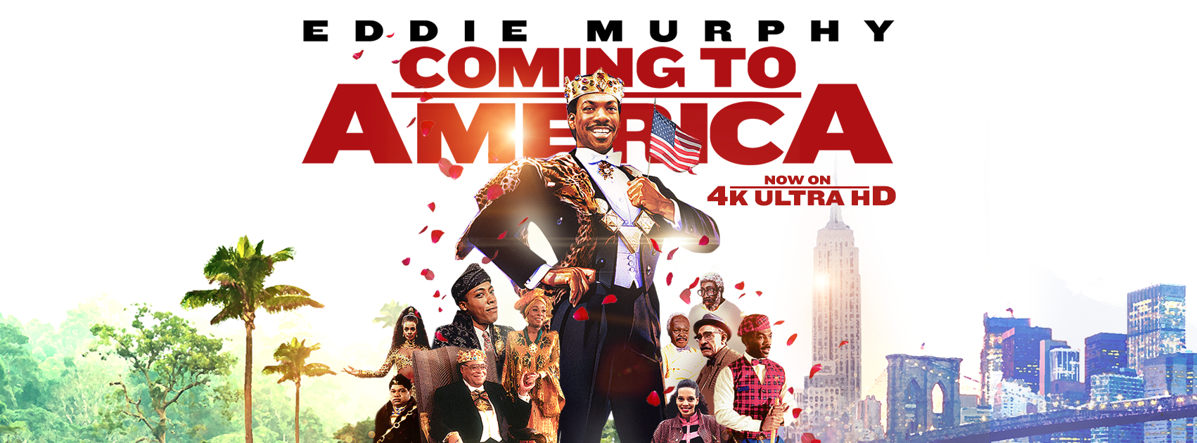 Coming 2 America gets final release date in March 2021 on Amazon Prime | Entertainment