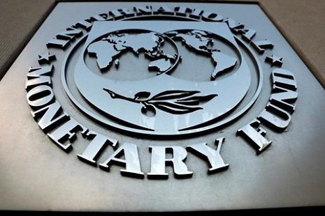 IMF meets with Argentina's Treasury minister and central bank president