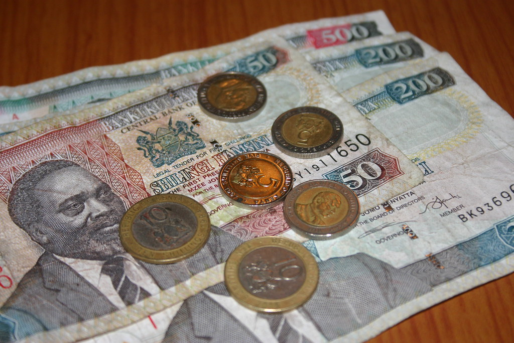 UPDATE 1-Kenya aims to reduce budget deficit in next fiscal year