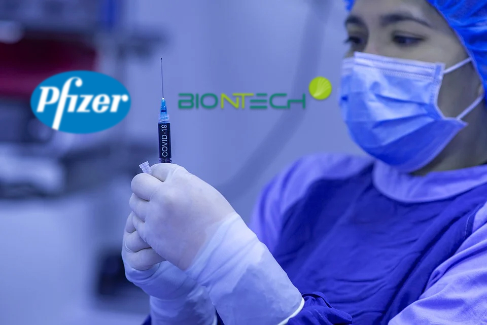 Uzbekistan to buy 100,000 doses of Pfizer, BioNTech vaccine