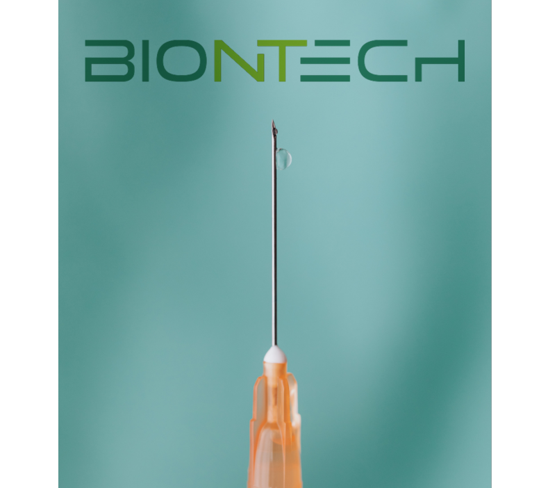 Taiwan says it hasn't given up hope of getting BioNTech vaccines