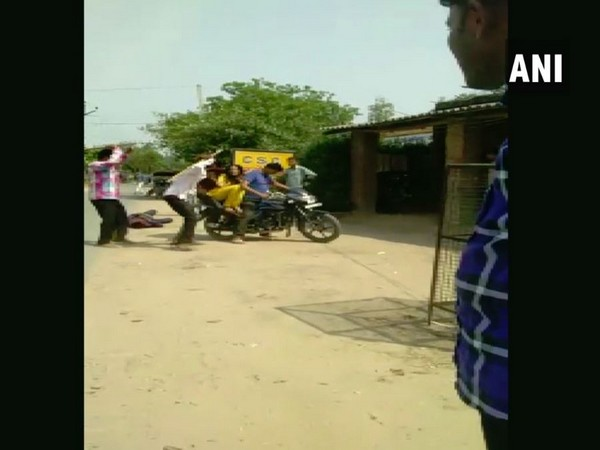 Bareilly: Couple beaten up, woman abducted for marrying without consent